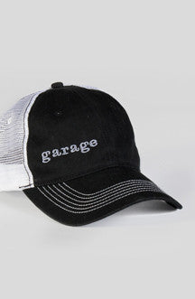 Garage Bar Hat