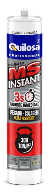 CARTUCHO MS INSTANT 280 ML