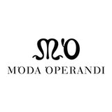 M'oda Operandi Wedding Dress Code featuring Charm & Fig