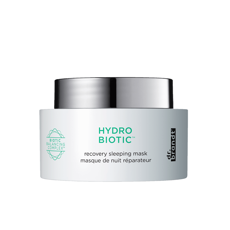 Dr Brandt Hydro Biotic Recovery Sleeping Mask 1.7 oz