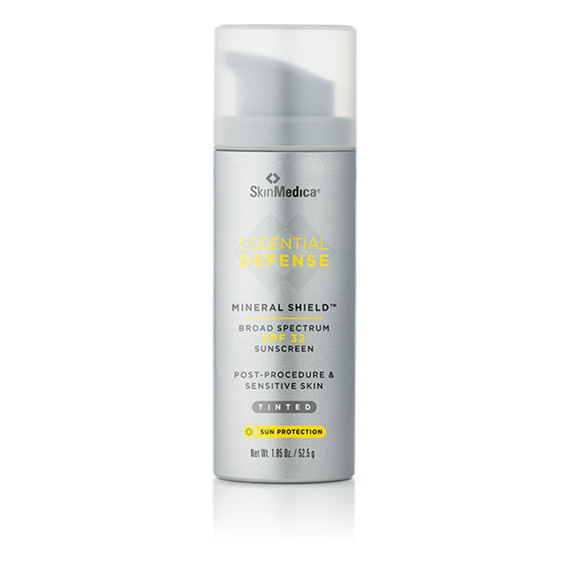 SkinMedica Essential Defense Mineral Shield SPF 32 - Tinted