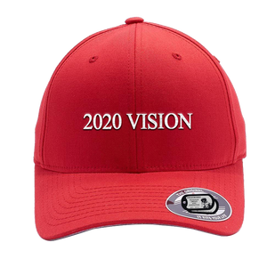 Bad Red Hat-2020 Vision