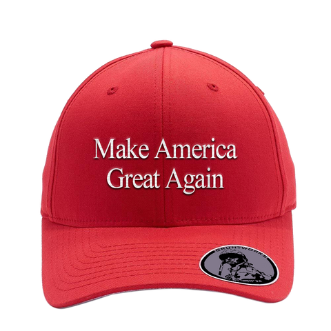 Image of MAKE AMERICA GREAT AGAIN HAT (MAGA)