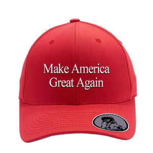 MAKE AMERICA GREAT AGAIN HAT (MAGA)