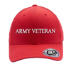 Bad Red Hat- Army Veteran