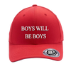 Bad Red Hat-Boys Will Be Boys