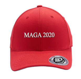 Bad Red Hat-MAGA 2020
