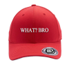 Bad Red Hat- What Bro