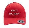 Bad Red Hat- What You Mad