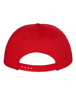 Image of Bad Red Hat-Not Really Offensive