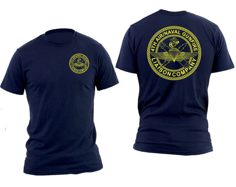 4th ANGLICO PT SHIRT