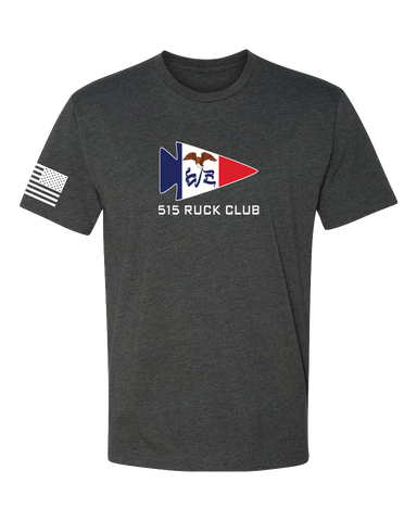 515 Ruck Club T-Shirt