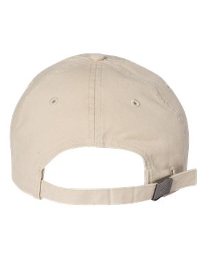 Image of Bastogne Washed Chino Cap