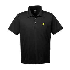 Value-Sport TactiPolo -Black