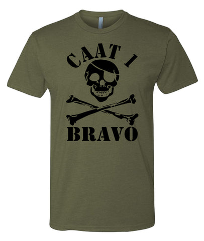 Image of CAAT-1 Bravo T-Shirt