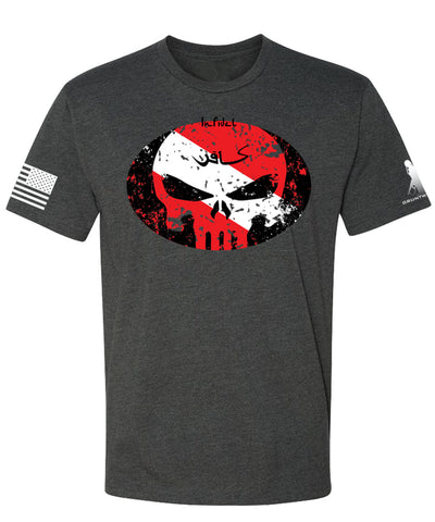 Image of Infidel Diver T-Shirt