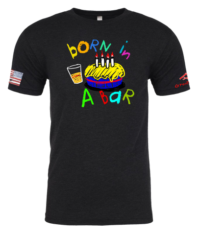 Image of CRAYON BDAY PARTY 3-PACK(OD OR CHARCOAL GRAY)