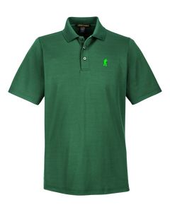 Performance-Fit TactiPolo - Forest Green