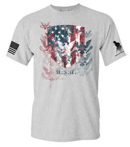 Freedom Shield - Mens