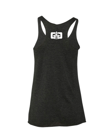 Image of G4G USA-Tri-Blend Racer Back