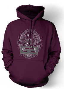 G4G Girl With Guns Hoodie