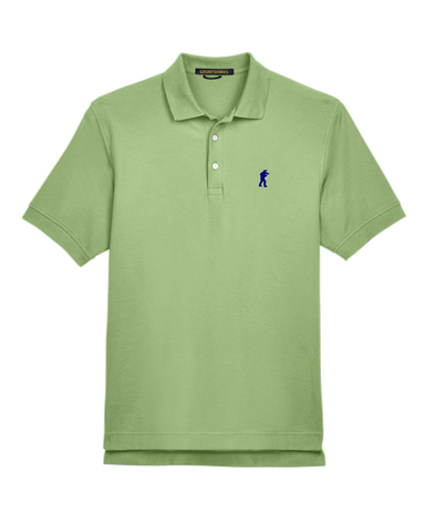 Image of Classic Mesh TactiPolo - Lime