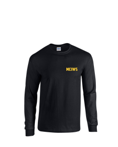 MCIWS Shark Long Sleeve T-Shirt