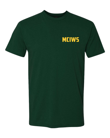 MCIWS Shark T-Shirt