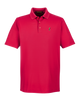 Performance-Fit TactiPolo -Red