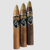 "The ""5.56 Green Tip"" Cigar Sample Pack SOLD OUT 5/31"
