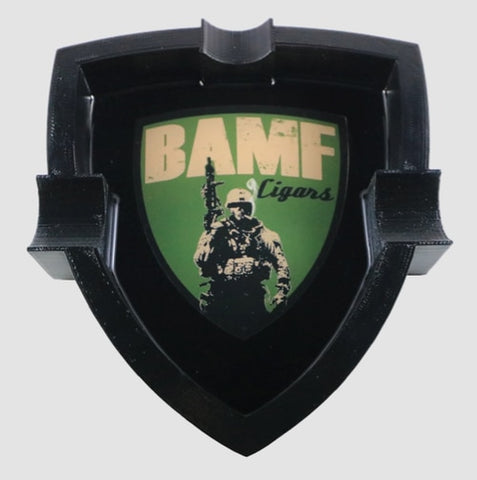 BAMF Ashtray