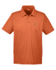 Value-Sport TactiPolo -Burnt Orange