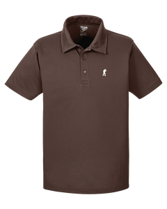 Value-Sport TactiPolo -Dark Brown