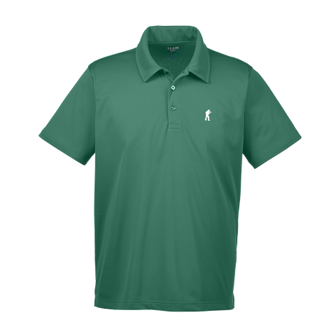 Image of Value-Sport TactiPolo -Dark Green