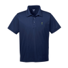 Value-Sport TactiPolo -Navy Blue