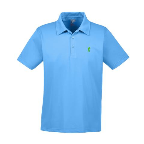 Image of Value-Sport TactiPolo -Sky Blue
