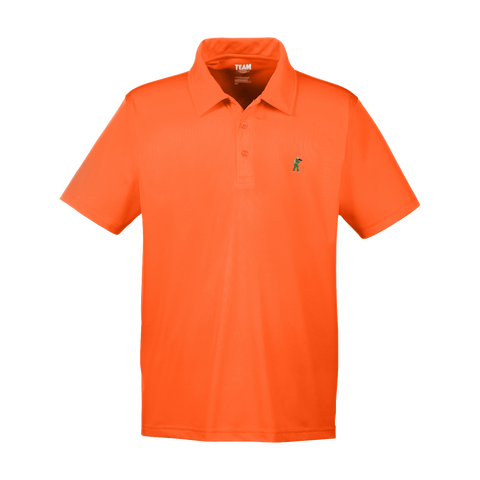 Image of Value-Sport TactiPolo -Orange