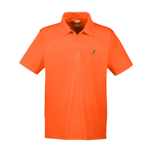 Value-Sport TactiPolo -Orange