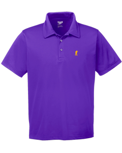 Value-Sport TactiPolo -Purple