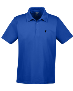 Value-Sport TactiPolo -Royal Blue