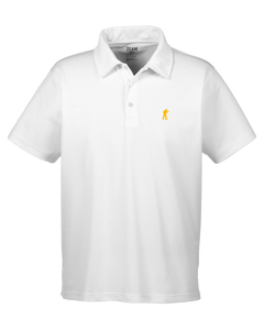 Value-Sport TactiPolo -White