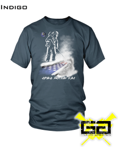 G4G-Space-Motha - t-shirt