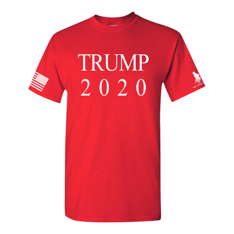 Image of TRUMP 2020 - (MAGA) SHIRT