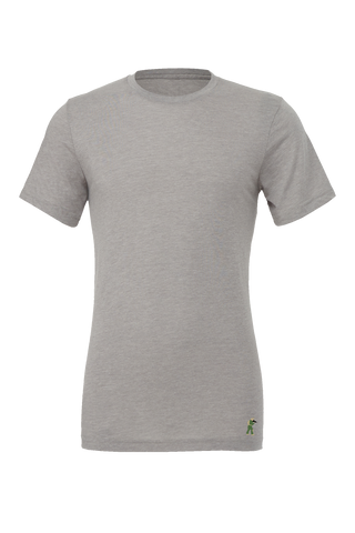 TactiPolo Perfect Tri-blend - Grey