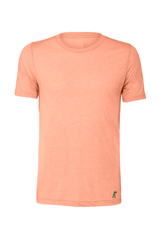TactiPolo Perfect Tri-blend - Sunset