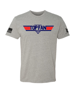 Top Fan T-Shirt