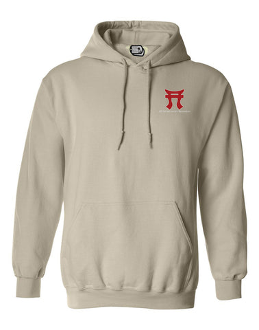 Image of Torii Embroidered Hoodie