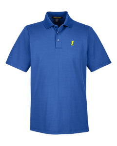 Performance-Fit TactiPolo - Royal Blue