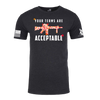 Acceptable Terms T-Shirt