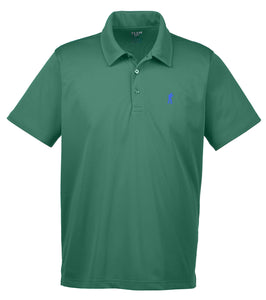 Value-Sport TactiPolo -Dark Green